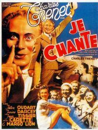 Poster Je chante 64620